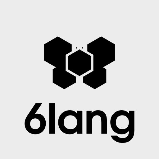 6lang-bw-logo2