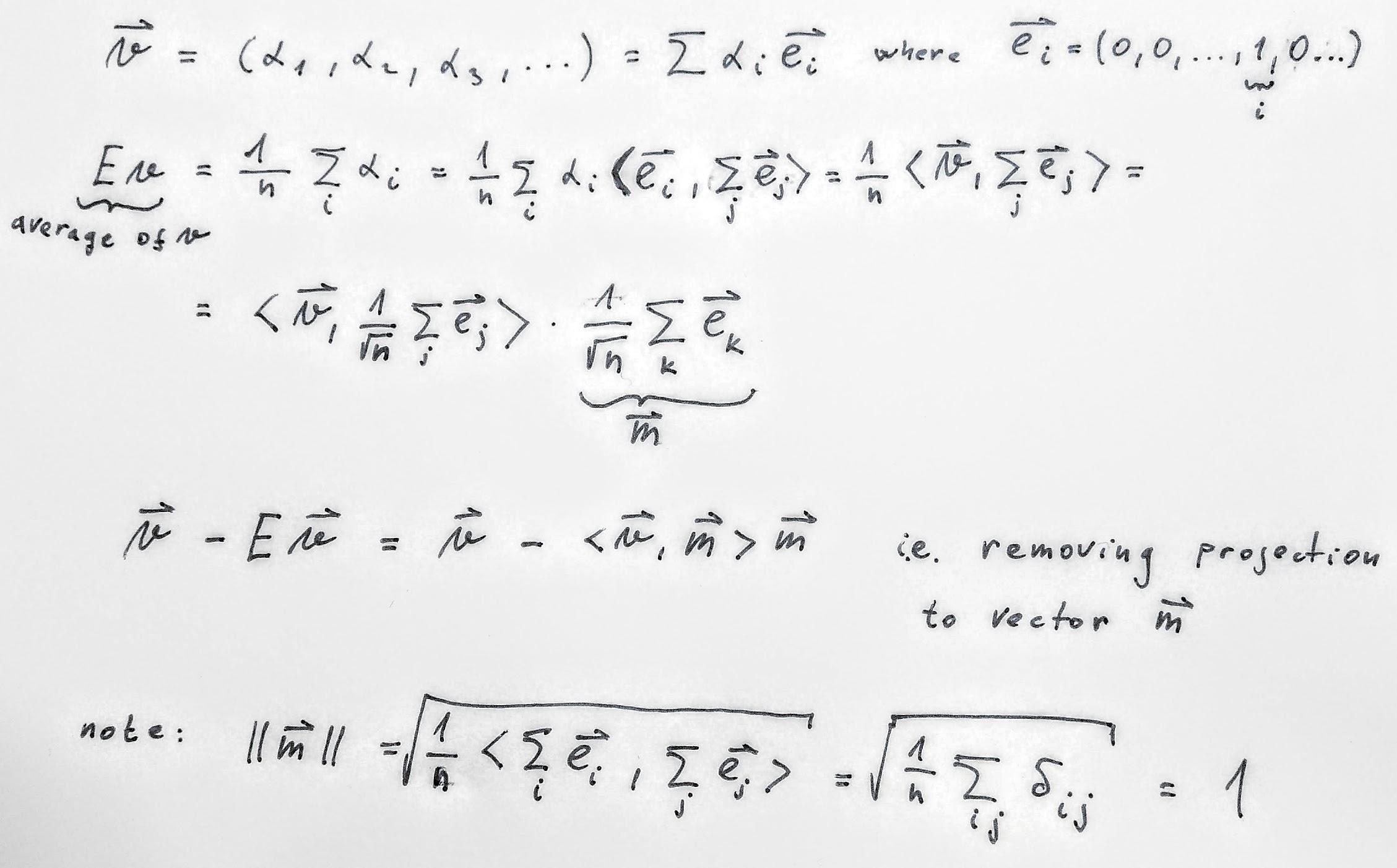 Proof Kalman 1d with constant measurement uncertainty and no process noise proof