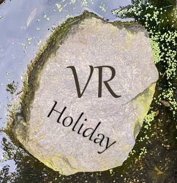 VR Holiday In Nature