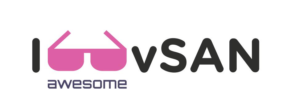 I Love vSAN