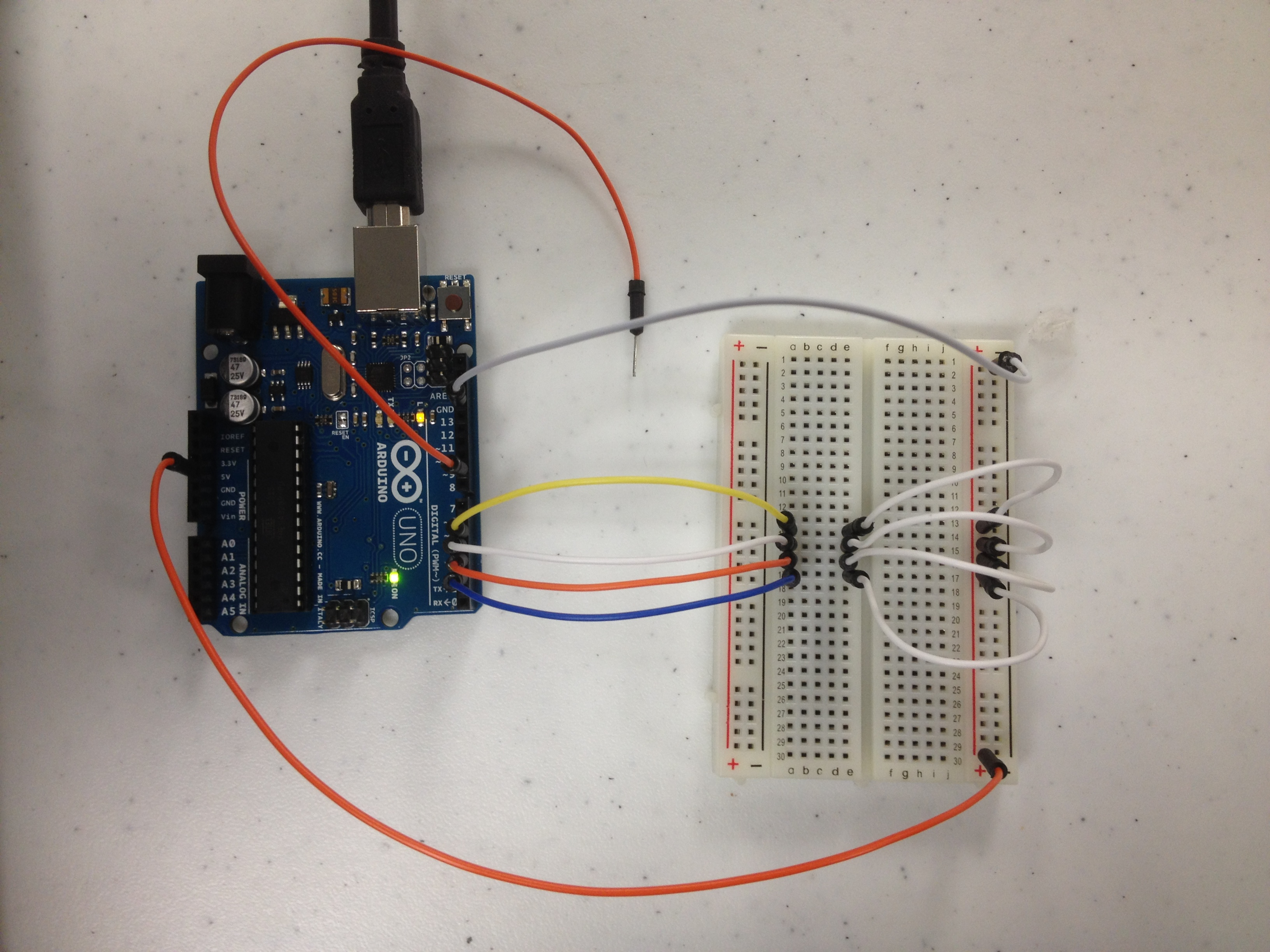 GitHub - vancemiller/Arduino-AM-transmitter: An AM transmitter for ...