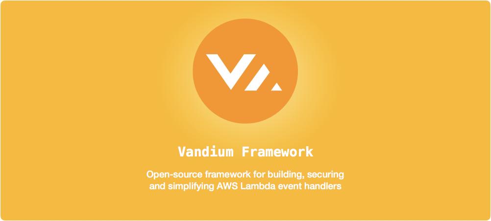 vandium - npm