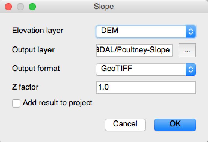 GitHub - vanhoesenj/GDAL-VCGI: Tutorial for using GDAL