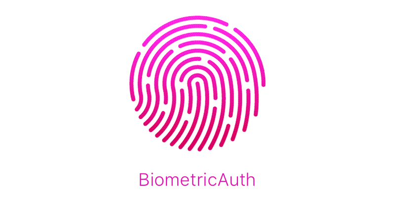 BiometricAuth