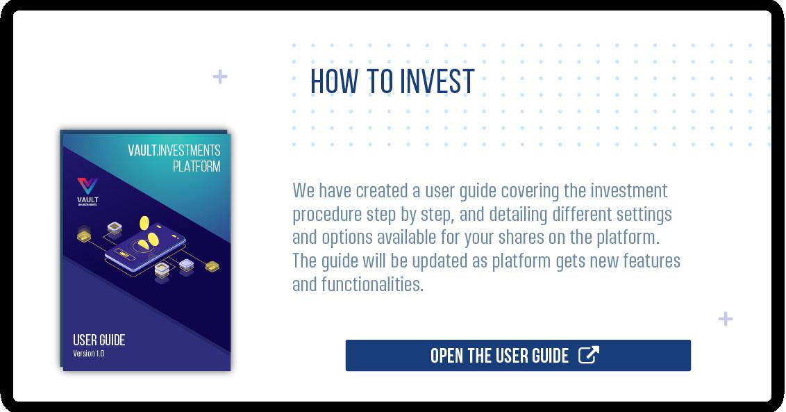 VAULT-Platform-Guide