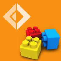 Orange FAKE Logo