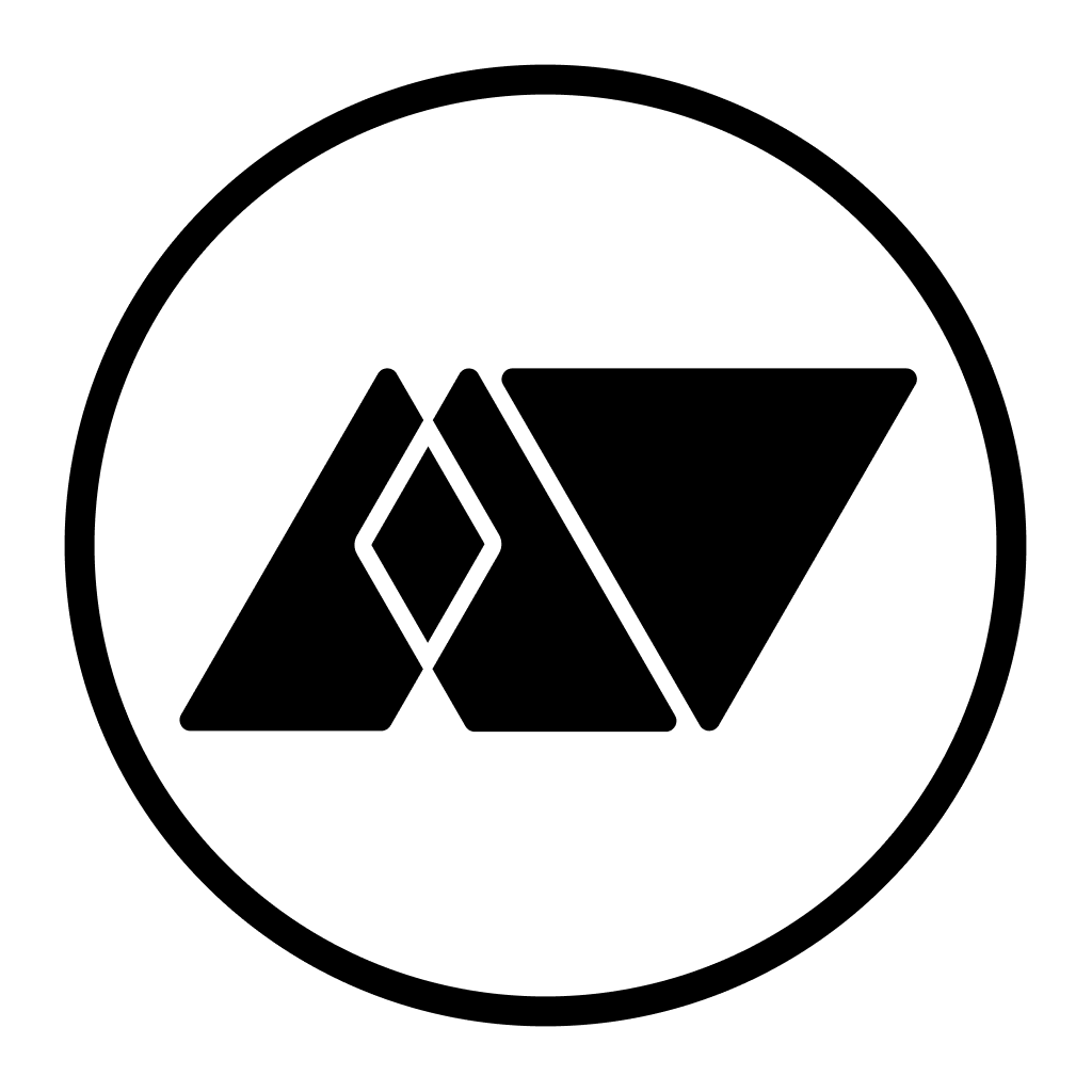 modV logo