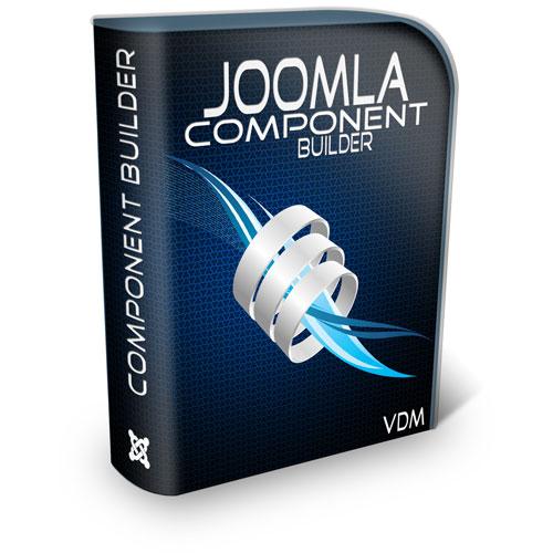 Component Builder image