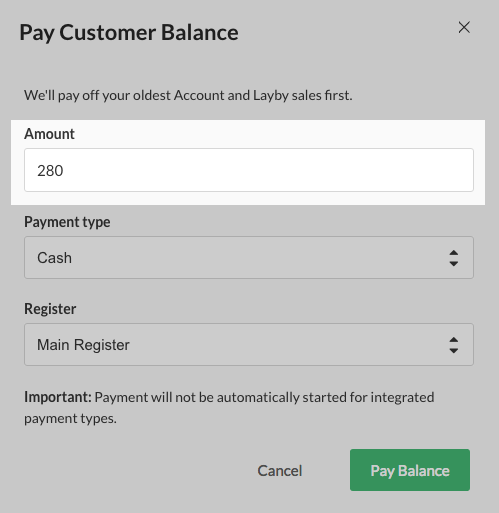 bulk account payments how can we help
