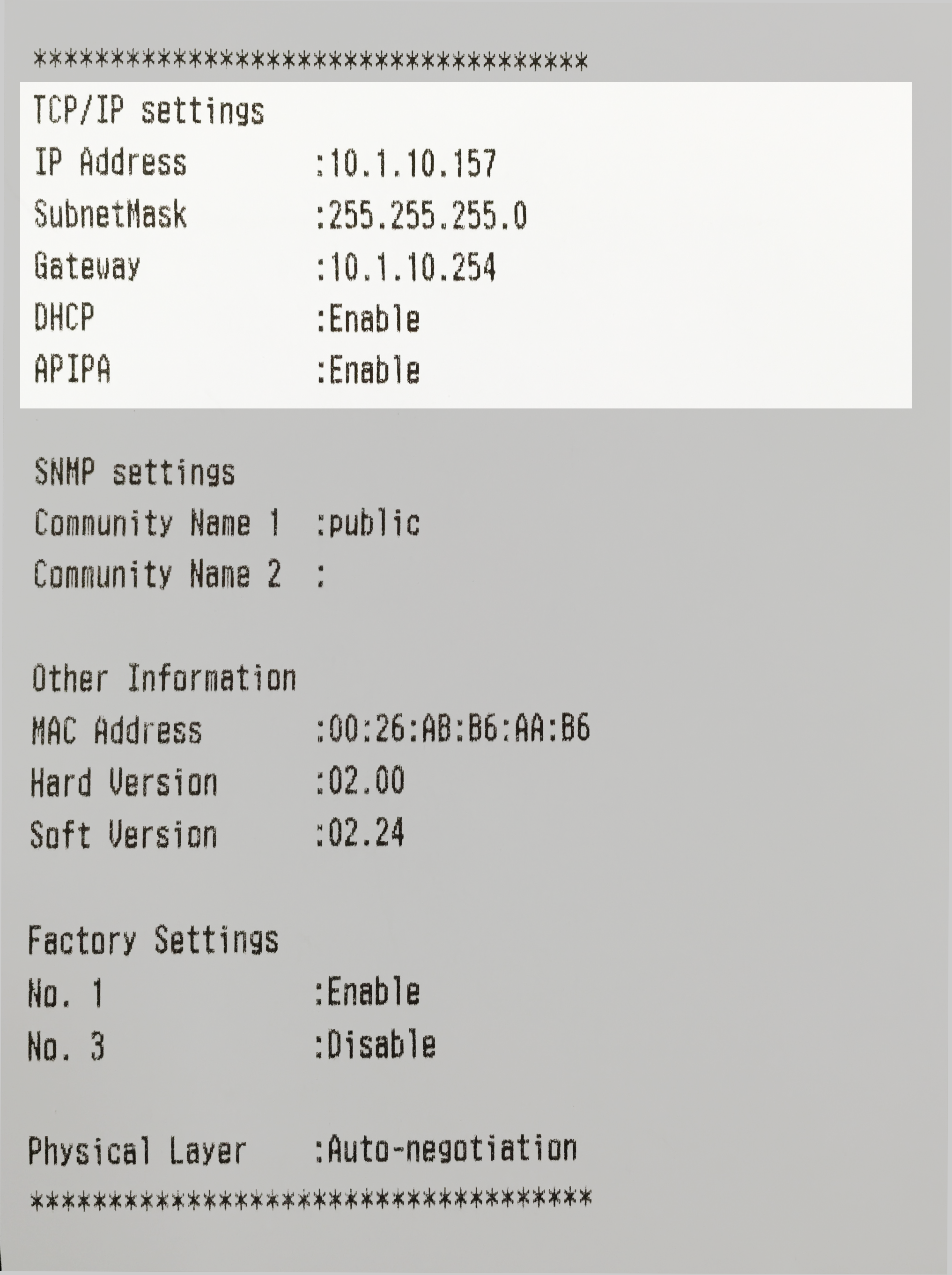 Troubleshooting Your Epson Ethernet Printer On Ipad How