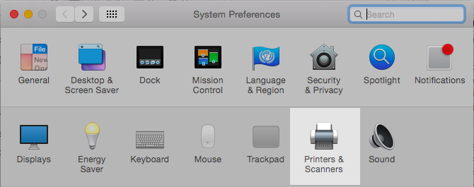 Setting up your Epson TM-T88V for Mac – How can we help?