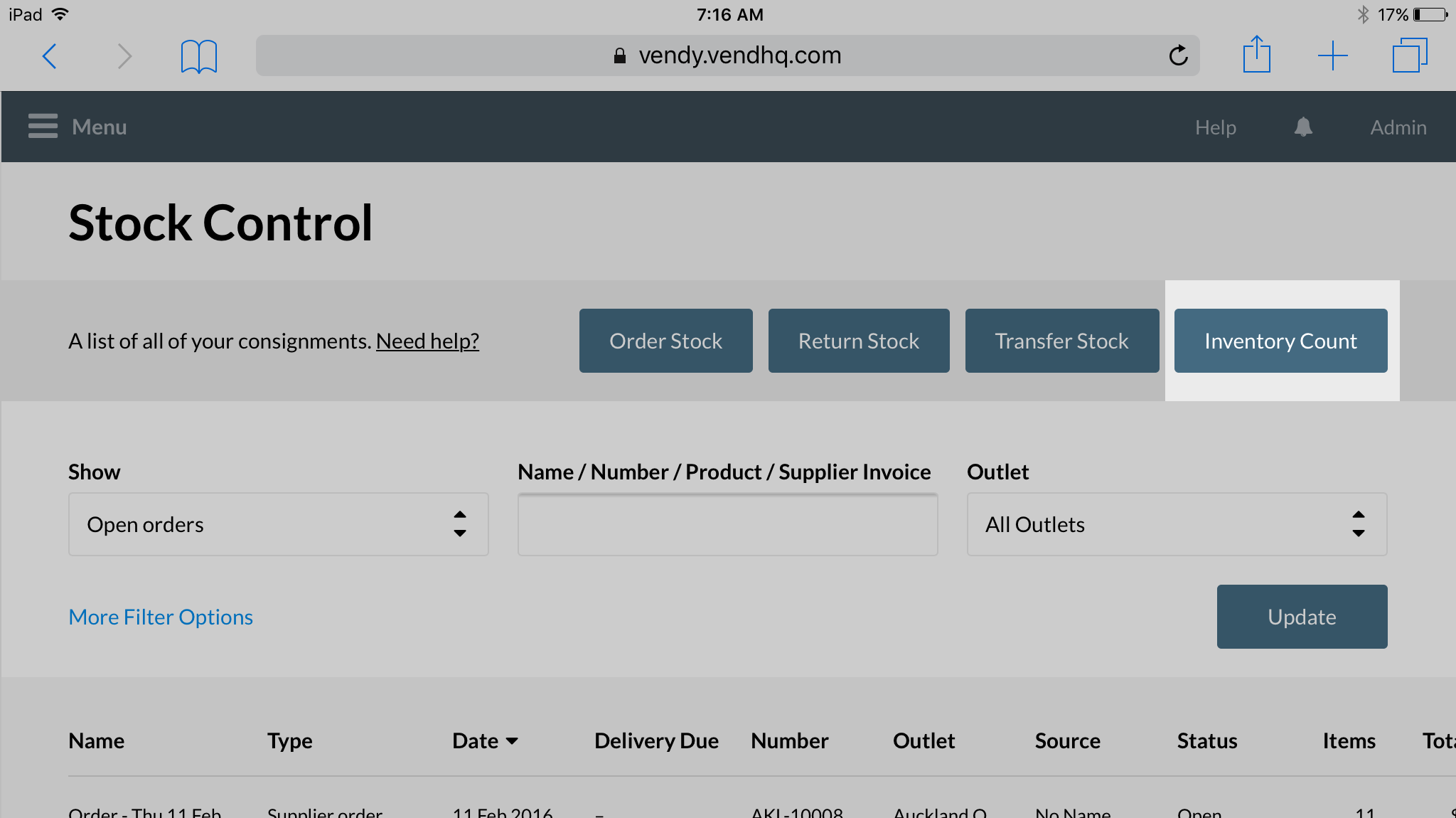 2016 09 01 stock control inventory counts 226589248 how to process inventory counts on ipad inventory checker inventory checker