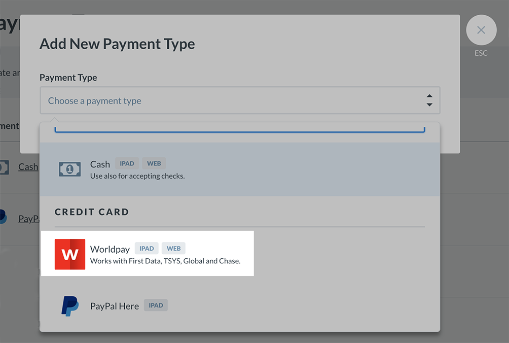 Worldpay triPOS Setup – How can we help?