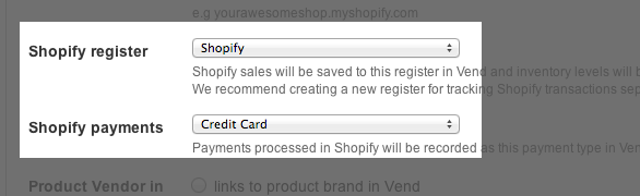 The Shopify Integration - How does it work, and how do I set