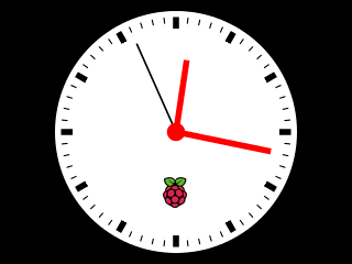 clock.js example
