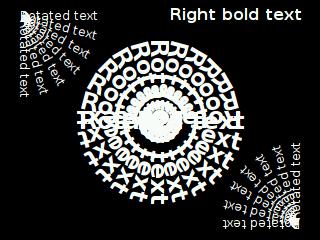 text.js example