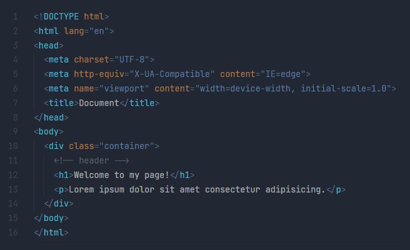 ScreenshotHTML