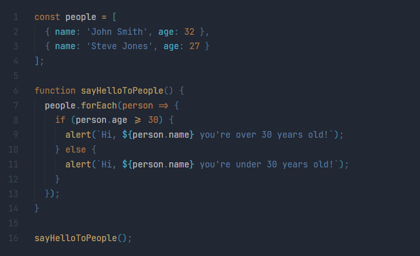 ScreenshotJavaScript