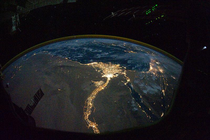 Nile-Delta