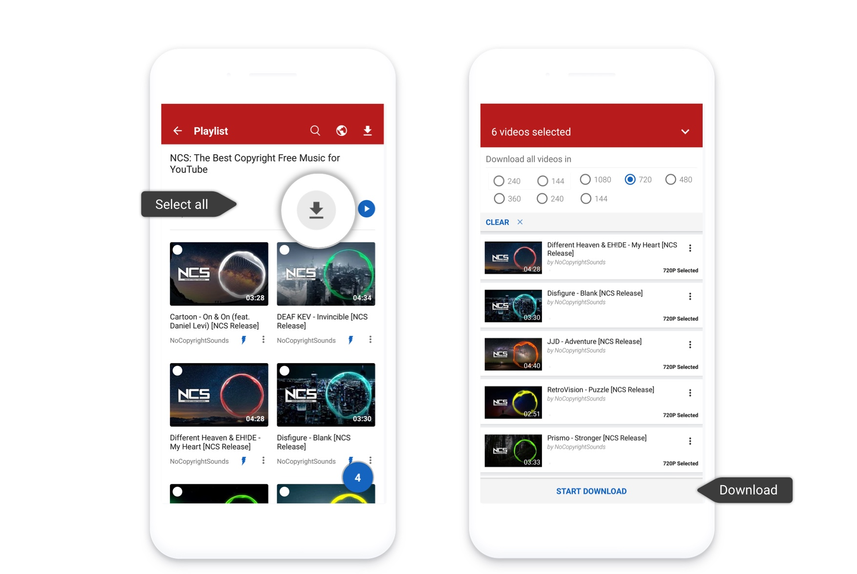 Youtube To Mp3 320kbps Apk