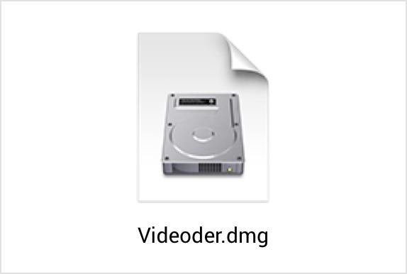 Download DMG File