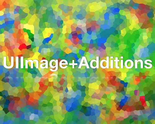 UIImage+Additions