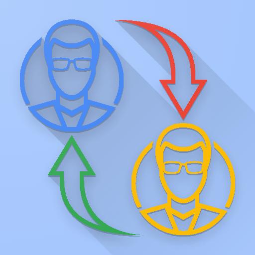 Google Account Switcher   Logo