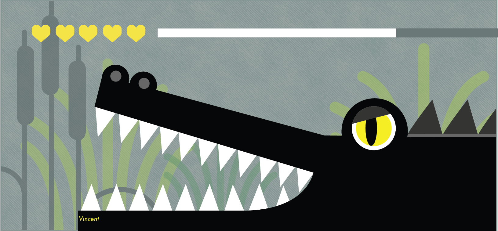 Alligator Game