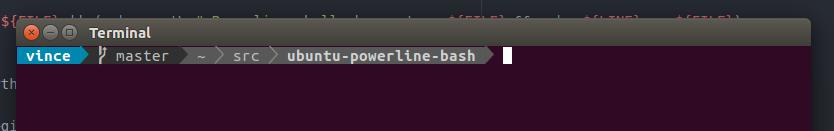 Quickly setup powerline for bash in ubuntu – thealarmclocksixam