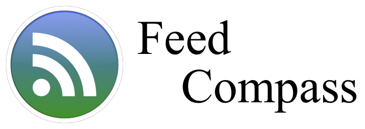 Feed Compass Icon