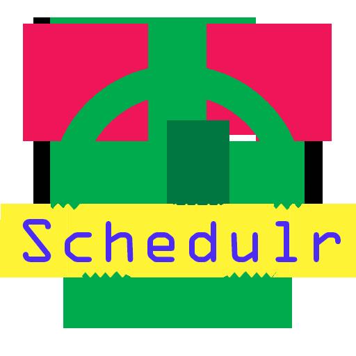 Schedulr