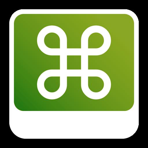 KeyCodes icon