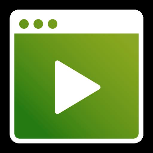 PlayAddress icon