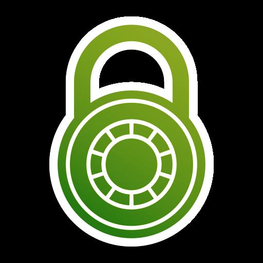 StrongPassword icon
