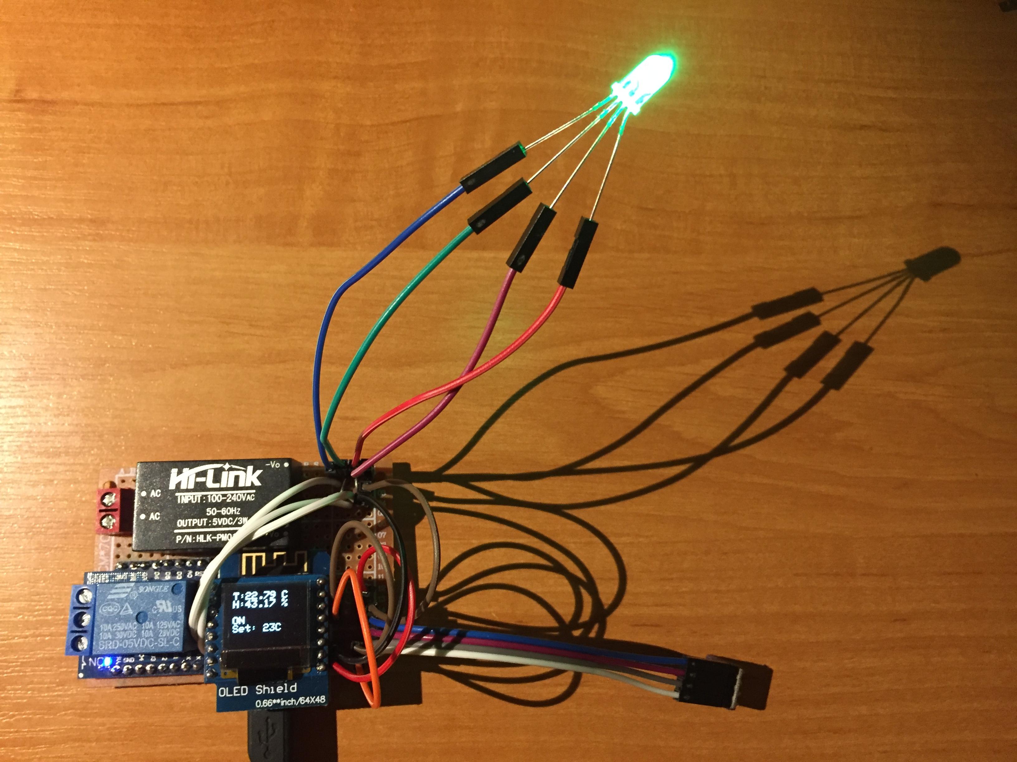 PCB circuit