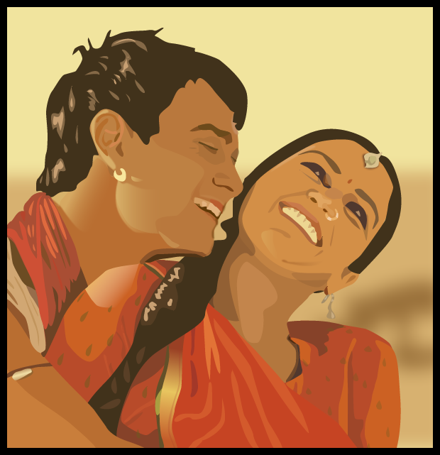 Bollywood_Love_Vector