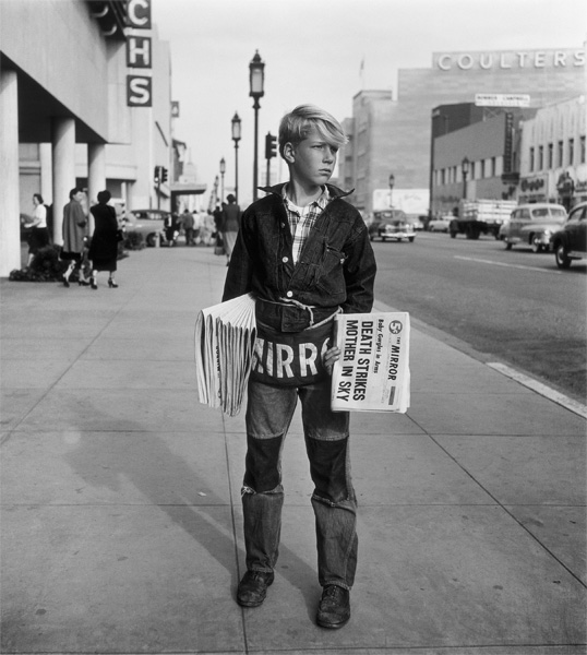 Wyman-Newsboy