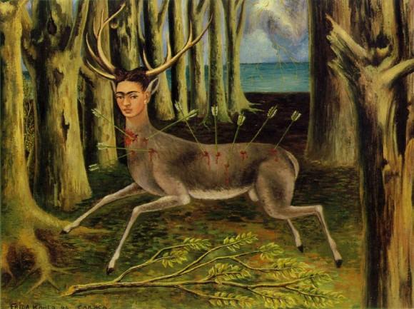 fridakthe-little-deer