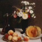 still-life-with-a-carafe-flowers-and-fruit