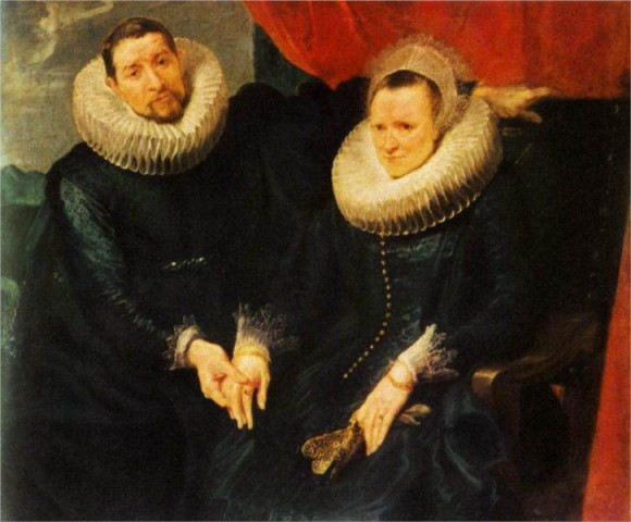 portrait-of-a-married-couple