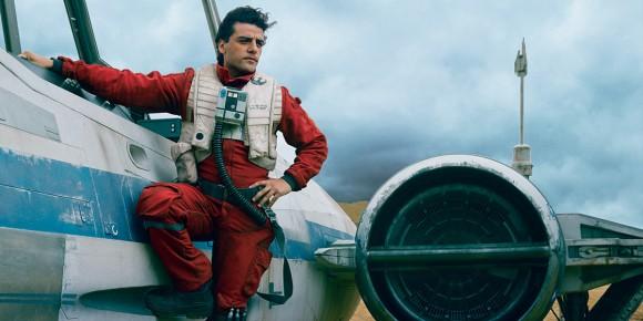 Star-Wars-7-Poe-Dameron-Oscar-Isaac-X-Wing