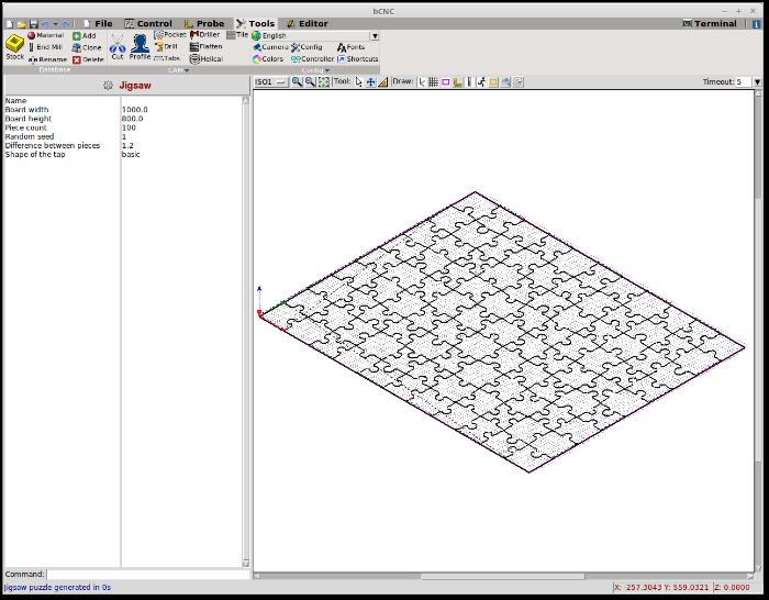 Jigsaw Puzzle Github