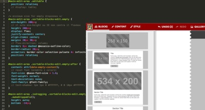 The First Open Source Email Template Builder A Choice For Better - Open source email templates