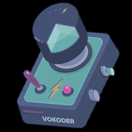 Vokoder