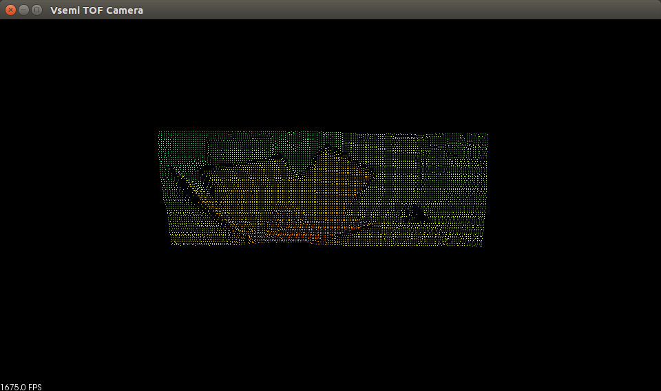 Image of Sample3 = Point cloud