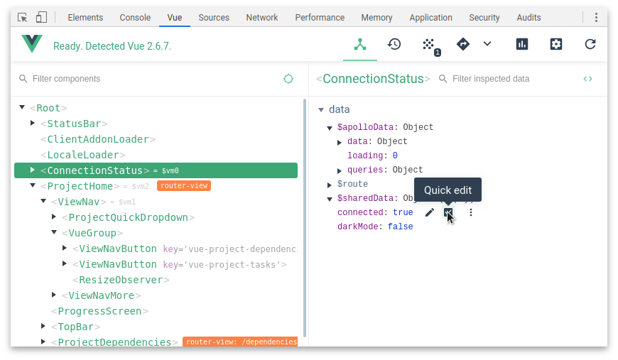Vue Devtools 5 has been released!