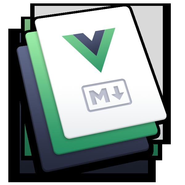 📝 Minimalistic Vue-powered static site generator