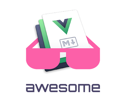 logo of vue-awesome repository