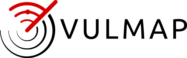 Vulmap Logo