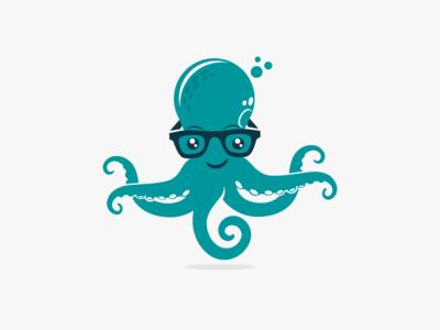 Octopush icon